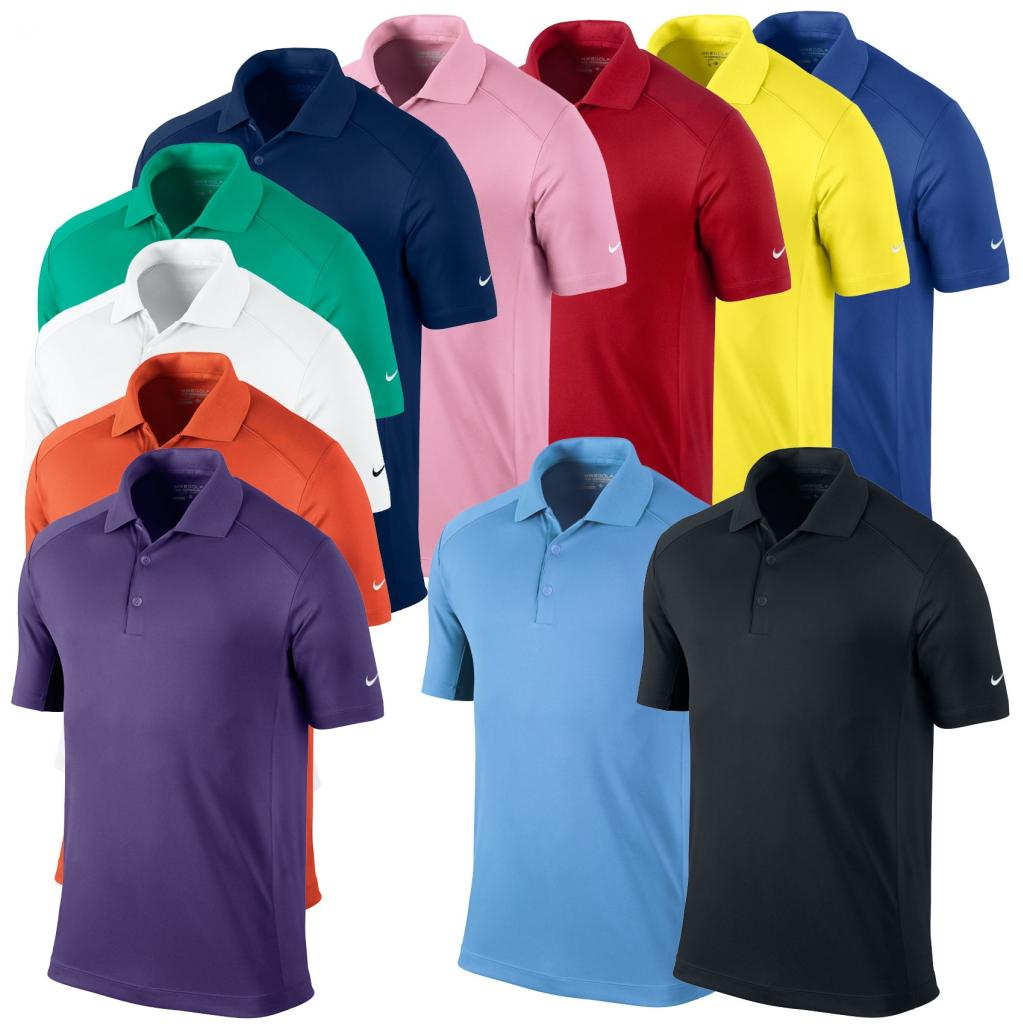 Quality Polo Shirts Without Logo